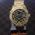 [Julius] JA-799 (Gold)Dealerการันตี ของแท้ 100%ราคา: 2,950 ลดเหลือ: 2,360.-ประกัน: Dealer ประกัน 1 ปี+ ดูแลเครื่องหลังการขายทุกอาการ byWeSneaker.comระยะเวลา1ปีอุปกรณ์: Box Set, ใบรับประกัน[Julius] JA-799 (Gold):นาฬิกาแฟชั่นคุณภาพเยี่ยมและสมรรถณะสูงสำหรับคุณผู้หญิงจากแบรนด์ดังJuliusถือเป็นนาฬิกาเกาหลีที่มีความนิยมไปทั่วโลกเลยก็ว่าได้สำหรับนาฬิกาจูเลียสเรือนนี้ ไม่ว่าจะเป็นคุณภาพของกระจกชั้นดีที่ทนต่อแรงกดทับได้สูงแบบไม่มีอาการปริหรือร้าวหรือจะเป็นตัวสายสแตนเลสสีสวยเปร่งปรั่งที่ให้ความหรูหราต่อผู้สวมใส่ได้เป็นอย่างดี ผนวกกับระบบ Water Resist หรือระบบกันน้ำลึกระดับ 30 เมตรที่รองรับทุกกิจกรรม Life Style เรียกได้ว่านาฬิกา […]