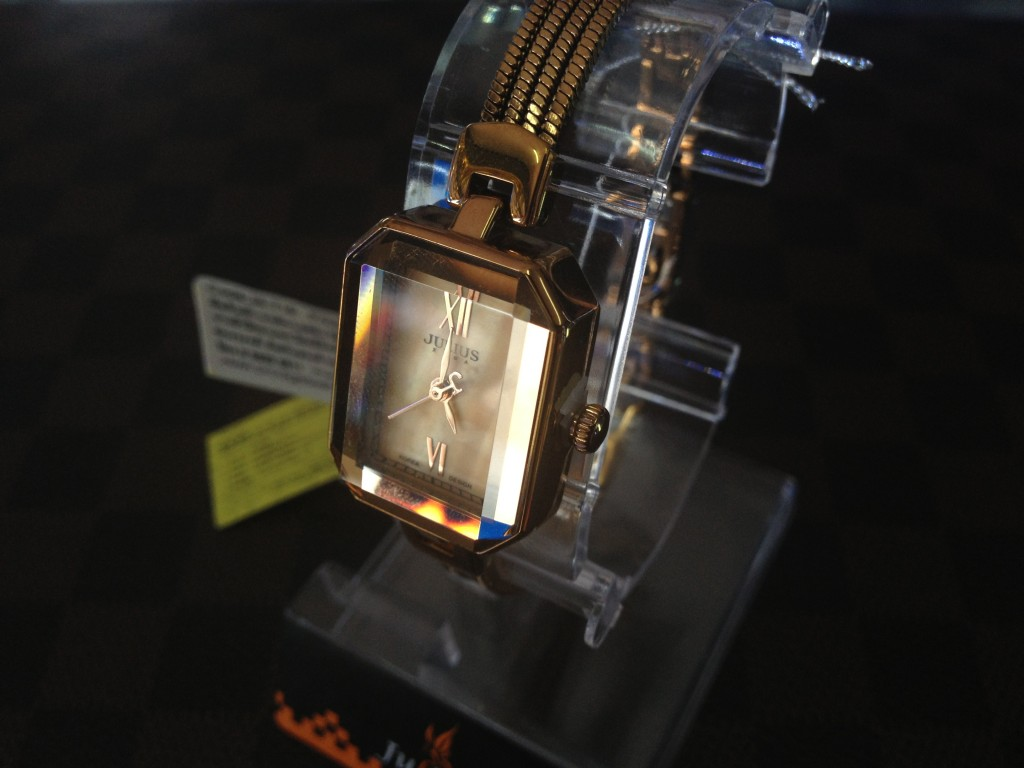 [Julius] JA-716 (Gold) : ลดเหลือ 1,790.-