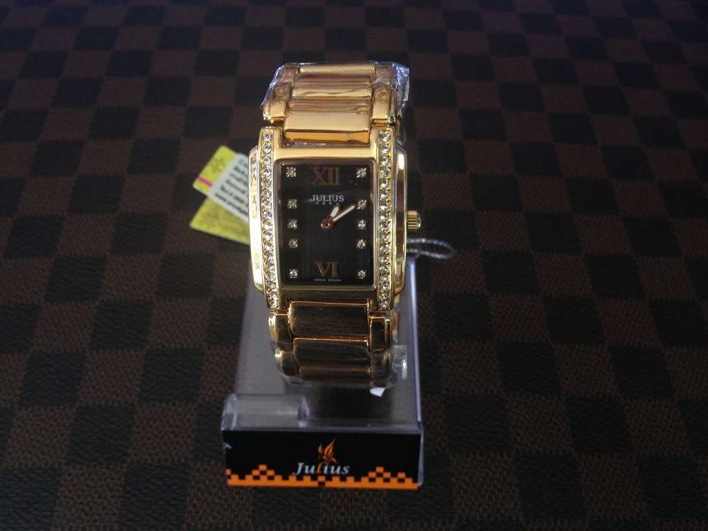 [Julius] JA-812 (Gold) : ลดเหลือ 1,890.-
