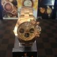 [Julius] JA-796(True Gold)Dealerการันตี ของแท้ 100%ราคา:3,150 ลดเหลือ: 2,490.-ประกัน: Dealer ประกัน 1 ปี+ ดูแลเครื่องหลังการขายทุกอาการ byWeSneaker.comระยะเวลา1ปีอุปกรณ์: Box Set, ใบรับประกัน[Julius] JA-796(True Gold):นาฬิกาแฟชั่นคุณภาพเยี่ยมและสมรรถณะสูงสำหรับทุกเพศจากแบรนด์ดังJuliusถือเป็นนาฬิกาเกาหลีที่มีความนิยมไปทั่วโลกเลยก็ว่าได้สำหรับนาฬิกาจูเลียสเรือนนี้ ไม่ว่าจะเป็นคุณภาพของกระจกชั้นดีที่ทนต่อแรงกดทับได้สูงแบบไม่มีอาการปริหรือร้าวหรือจะเป็นตัวสายสแตนเลสสีสวยเปร่งปรั่งที่ให้ความหรูหราต่อผู้สวมใส่ได้เป็นอย่างดี ผนวกกับระบบ Water Resist หรือระบบกันน้ำลึกระดับ 30 เมตรที่รองรับทุกกิจกรรม Life Style เรียกได้ว่านาฬิกา Juliusแบรนด์นี้และเรือนนี้ถือได้ว่าเป็นตัวเลือกต้นๆที่คุณลูกค้าควรค่ากับการนำมาสวมใส่บนข้อมือของคุณจริงๆ […]