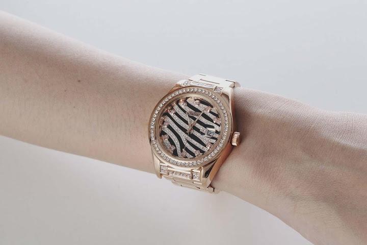 นาฬิกา Julius