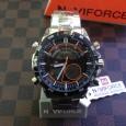 [NAVIFORCE]NF9031 – Silver/OrangeDealerการันตี ของแท้ 100%ราคา: 990ประกัน: รับประกัน 1 ปี+ ดูแลเครื่องหลังการขายทุกอาการ byWeSneaker.comระยะเวลา1ปีอุปกรณ์: Box Set, ใบรับประกัน[NAVIFORCE] NF9031 – Silver/Orange:ควอทซ์ดิจิตอล-อะนาล็อกมาตรฐานสำหรับไลฟ์สไตล์สปอร์ตและ Elegance ที่ไม่ซ้ำใครจากแดนญี่ปุ่นสายเหล็กสีเงินขอบหน้าปัดสีดำ หน้าปัดในสีดำ/ส้ม กับ Model : NF9031 – Silver/Orangeบ่งบอกถึงลักษณะสไตล์ Sport Elegance ให้ความดูดีโดดเด่นมีสไตล์ […]