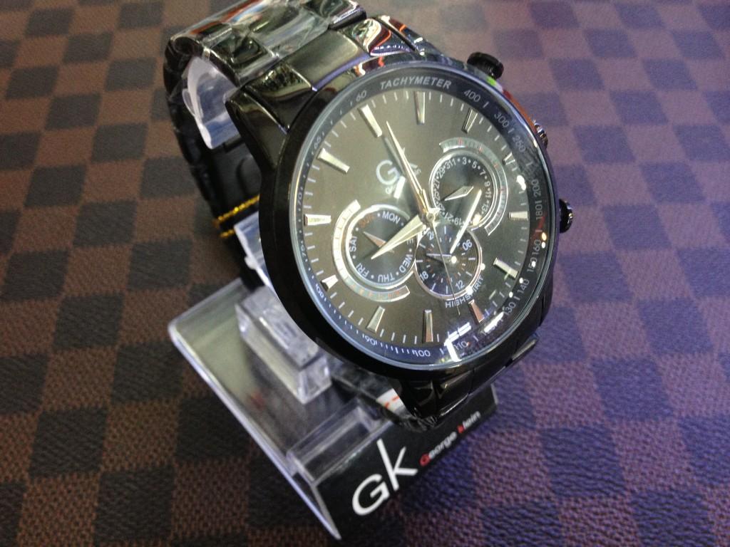 [GK] GK-20448 E (Black) : ลดเหลือ 2,790.-