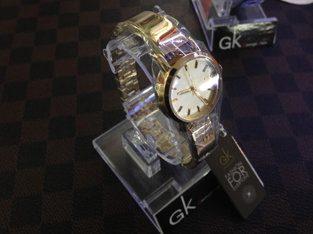 [GK] GK-20907 A (Gold) : ลดเหลือ 2,690.-