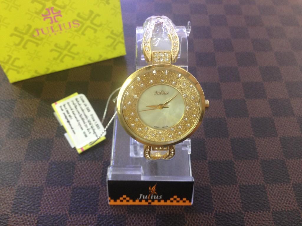 [Julius] JA-389 (Gold) : ลดเหลือ 1,320.-