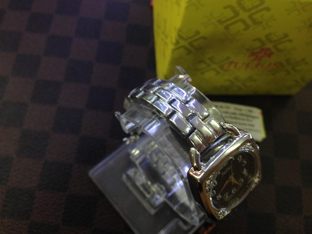[Julius] JA-797 (Silver) : ลดเหลือ 1,390.-