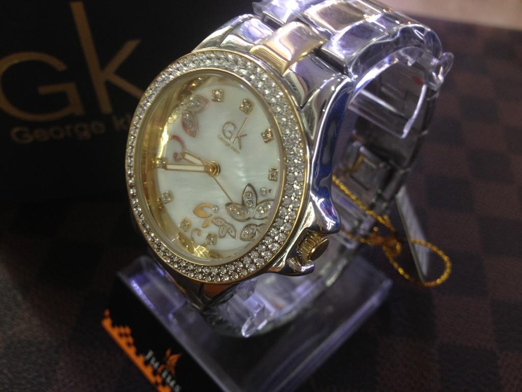 [GK] GK-20166 D (Silver) : ลดเหลือ 2,690.-