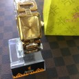 [Julius] JA-650 (Gold)Dealerการันตี ของแท้ 100%ราคา:2,050 ลดเหลือ: 1,640.-ประกัน: Dealer ประกัน 1 ปี+ ดูแลเครื่องหลังการขายทุกอาการ byWeSneaker.comระยะเวลา1ปีอุปกรณ์: Box Set, ใบรับประกัน[Julius] JA-650 (Gold):นาฬิกาแฟชั่นคุณภาพเยี่ยมและสมรรถณะสูงสำหรับคุณผู้หญิงจากแบรนด์ดังJuliusถือเป็นนาฬิกาเกาหลีที่มีความนิยมไปทั่วโลกเลยก็ว่าได้สำหรับนาฬิกาจูเลียสเรือนนี้ ไม่ว่าจะเป็นคุณภาพของกระจกชั้นดีที่ทนต่อแรงกดทับได้สูงแบบไม่มีอาการปริหรือร้าวหรือจะเป็นตัวสายสแตนเลสสีสวยเปร่งปรั่งที่ให้ความหรูหราต่อผู้สวมใส่ได้เป็นอย่างดี ผนวกกับระบบ Water Resist หรือระบบกันน้ำลึกระดับ 30 เมตรที่รองรับทุกกิจกรรม Life Style เรียกได้ว่านาฬิกา Juliusแบรนด์นี้และเรือนนี้ถือได้ว่าเป็นตัวเลือกต้นๆที่คุณผู้หญิงควรค่ากับการนำมาสวมใส่บนข้อมือของคุณจริงๆ […]