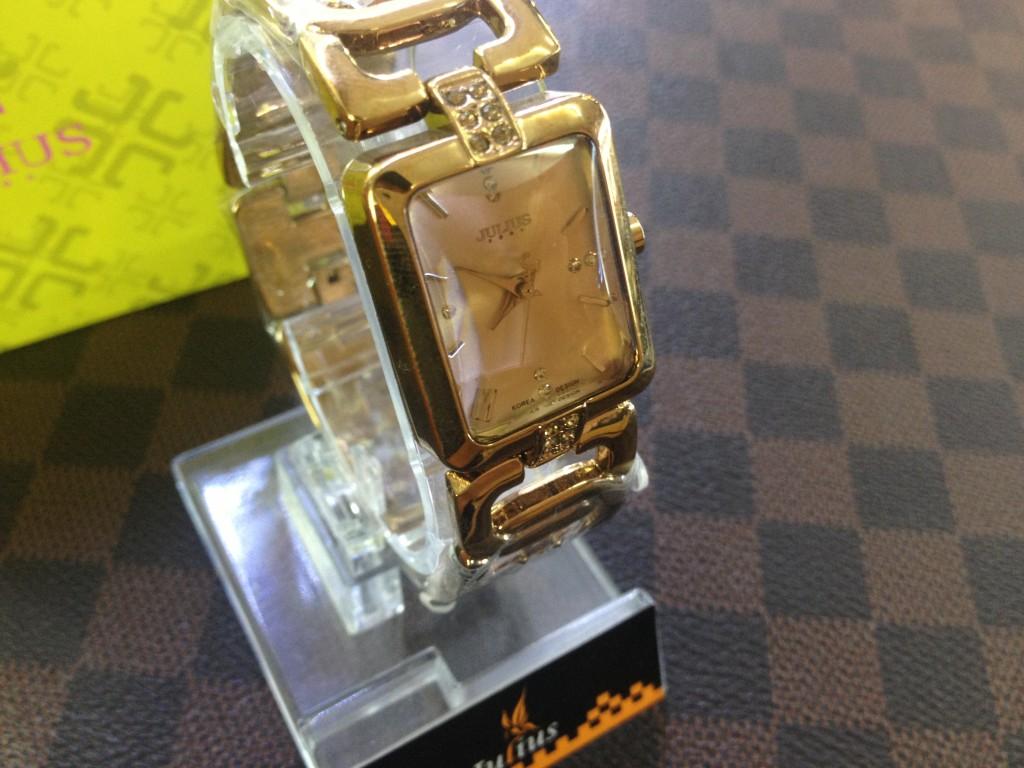 [Julius] JA-650 (Gold) : ลดเหลือ 1,640.-