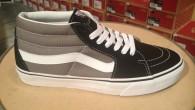 VANS:Skate Mid – Black/Steeple Gray แวนส์ : สเกต มิด – แบล็ค/สตีปเปิ้ล เกร์ สี: พื้นดำ/เทาลายขาว ราคา: 2,990.- ค่าส่ง: 100.- [EMS : 1-2 วันของถึงหน้าบ้านเลยครับ] รวม: 3,090.- Most Kicker! With The VANS […]