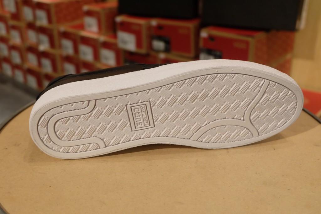 """รองเท้า Consverse """"Break Point Ox - Black/Black"""" : Price 3,500.-"""
