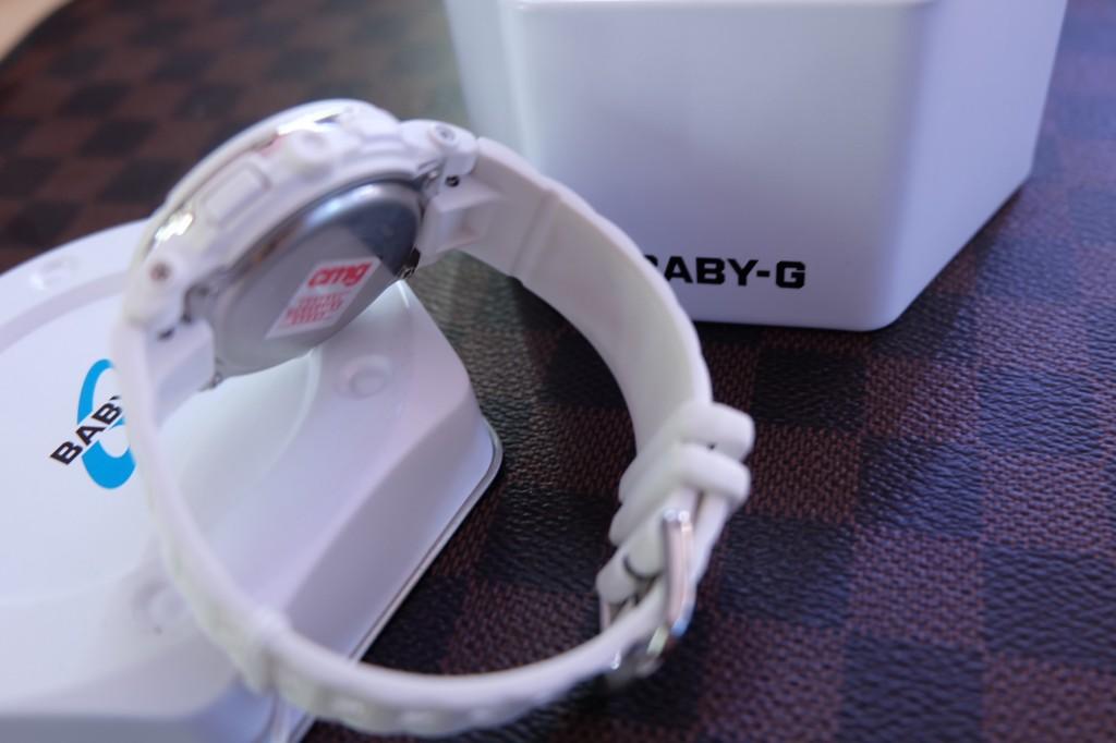 [BABY-G] BGA 152 – 7B2DR ราคา : 3,450.-