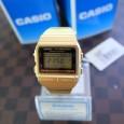 [CASIO] DB 380G 1DFCMG การันตี ของแท้ 100%ราคา: 1,790ประกัน: ศูนย์ CMG + ดูแลเครื่องหลังการขายทุกอาการ byWeSneaker.comระยะเวลา1ปีอุปกรณ์: Box Set, คู่มือ Manual, ใบรับประกัน[CASIO]DB 380G 1DF :นาฬิกาข้อมือสำหรับทุกคนดูดีเรียบง่าย แต่แฝงไปด้วยความทันสมัยและอารมณ์สุนทรีย์ เหมาะสำหรับใส่ไปออกงาน ใส่ไปทำงาน สุดอินเทรนด์ ราคาไม่แพง ผู้ชื่นชอบนาฬิกา Stainless จะสามารถชื่นชอบนาฬิการุ่นนี้ได้ไม่ยาก […]