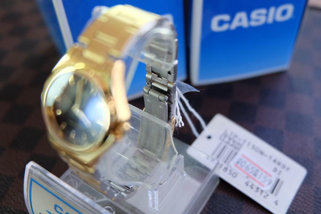 [CASIO] LTP 1130N 1ADRF : ราคา 1,190.-