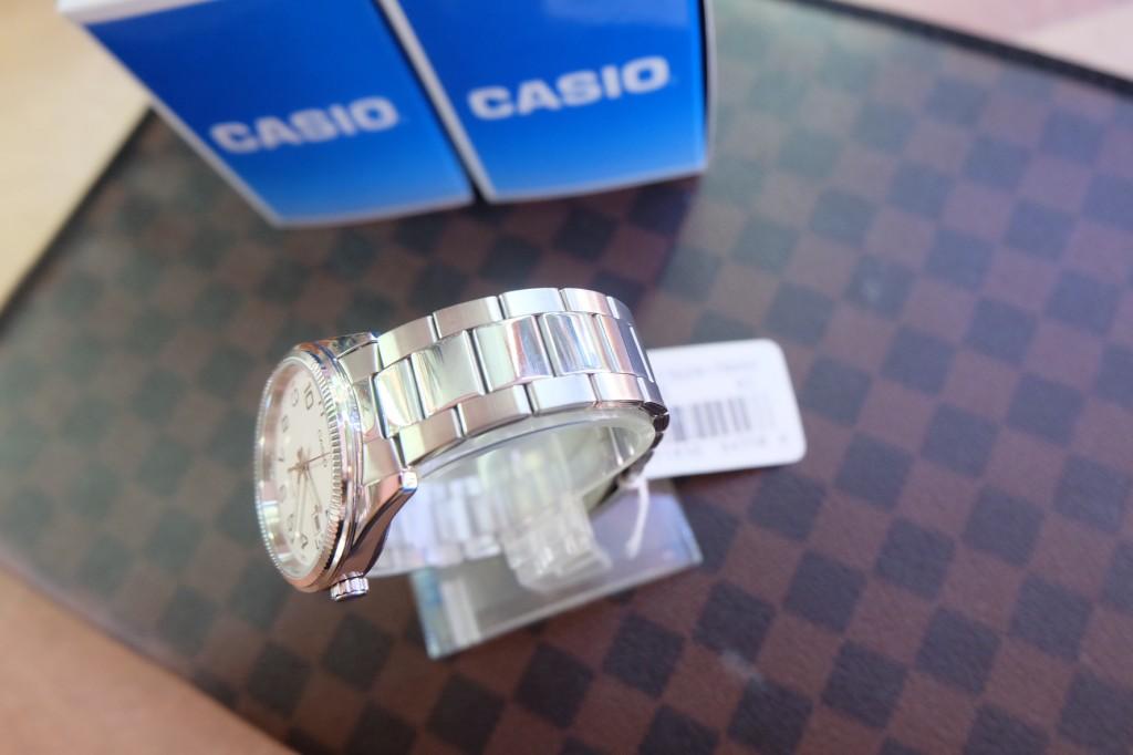 [CASIO] MTP 1302D 7BVDF : ราคา 1,190.-
