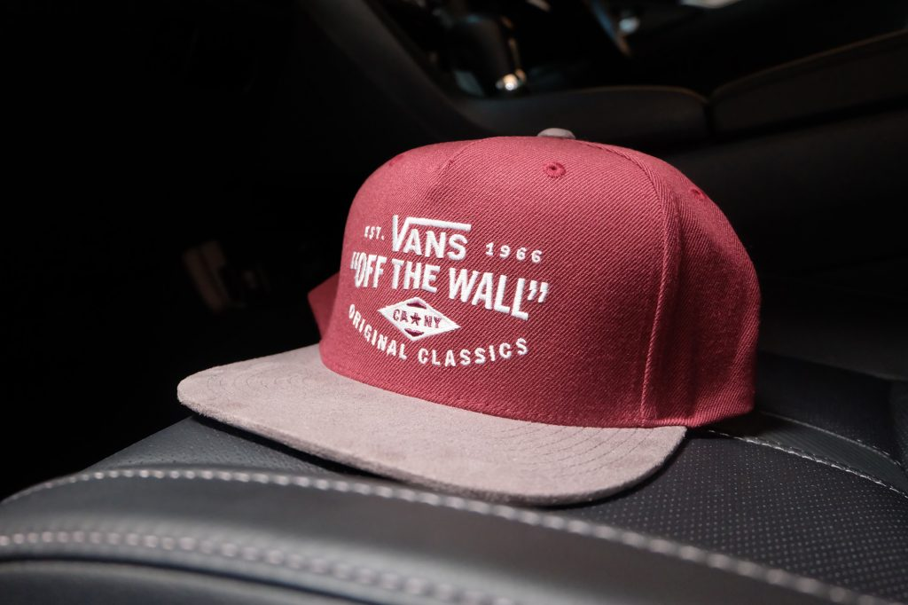 [VANS] Original Classic Snapback Cap - Port Royale : Price 1,250.-
