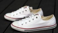 "Converse: All Star Dainty Ox – White (Classic) สี : พื้นขาวลายขาว ราคา : 1,550.- ค่าส่ง : 100.- [EMS : 1-2 วันของถึงหน้าบ้านเลยครับ] รวม :1,650.- Most Casual! With The Converse ""All […]"