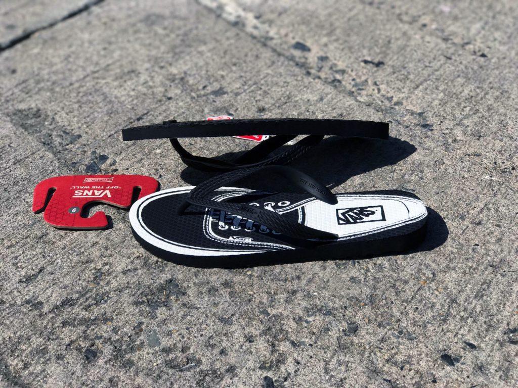 VANS Hanelei Authentic (รองเท้าแตะ) : Price 1,250.-