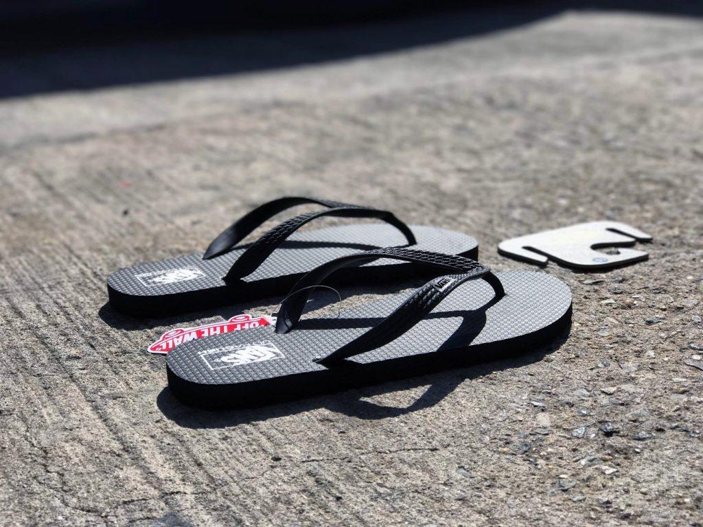 VANS Hanelei Classic (รองเท้าแตะ) : Price 1,250.-