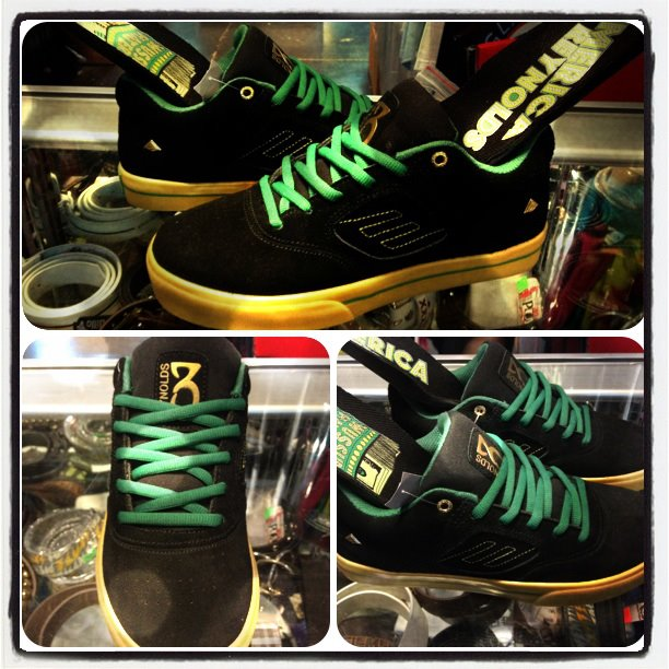 Emerica - Reynoalds 3 [LTD] : 3590.-