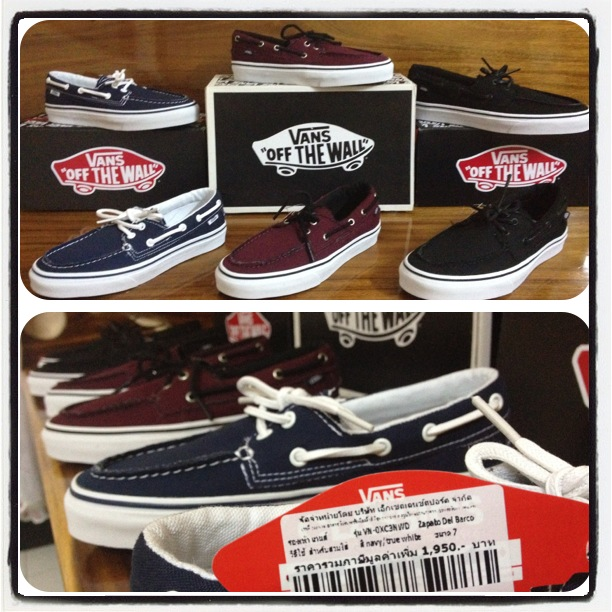 VANS Zapato by WeSneaker.com