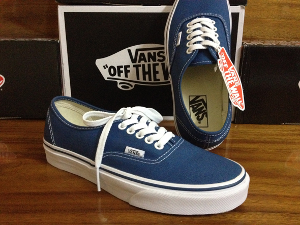VANS Authentic by WeSneaker.com