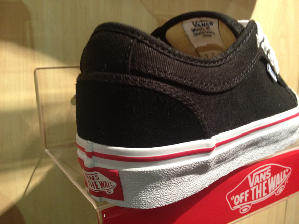 VANS Chukka Low - x Flip [Limited Edition!] : Price 2500.-
