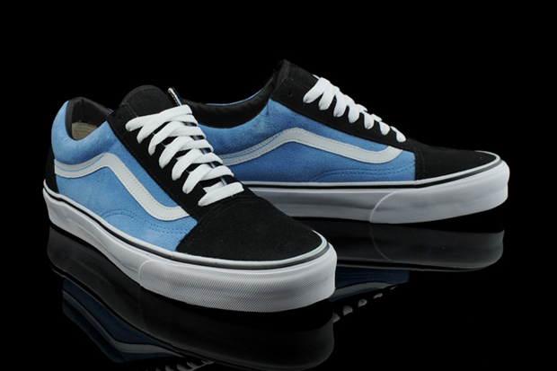 "VANS ""Old Skool (Street Style) – Bonnie Blue Black""   Price f434f77f43"