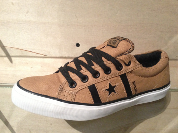 "CONS ""Pappalardo PRO OX - Wheat/Black"" : Price 2600.-"
