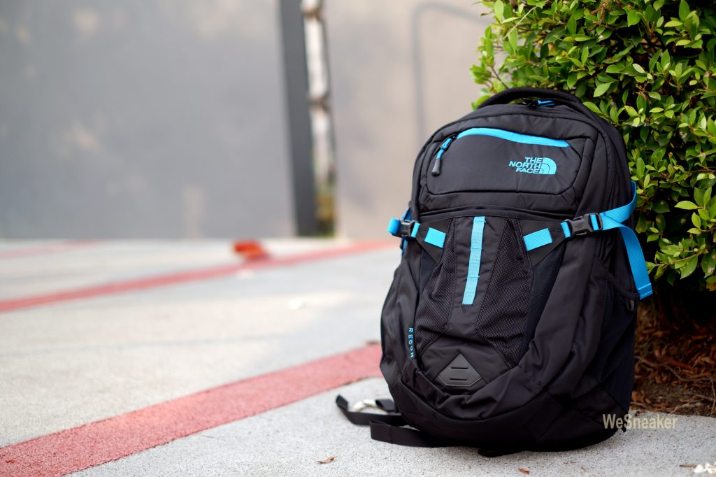 [The North Face] Recon - Black/Hyper Blue : Price 2,730.- (SALE!!)